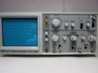 Promotion Price !!! LW-212 Lab Analog Oscilloscope / 20MHZ Industrial Oscilloscope High Quality