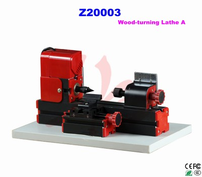 LY Mini table lathe machine Plastic basic version,single set