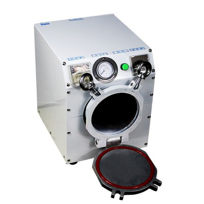 LY 952 MINI Bubble defoam machine,220V/110V(Need use with air compressor together)