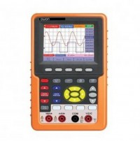 OWON 20Mhz 100M Sa/s HDS1022M-N Handheld Digital Storage Oscilloscope