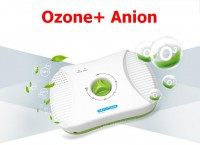 LY 9F ozone and anion generator machine for family use, Air purifier