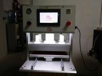 LY 908 touch screen OCA Vacuum laminating machine 17 Inch