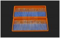 LY Top grade grinder tip 60pcs pack 2.35mm or 3.0mm pole diametre