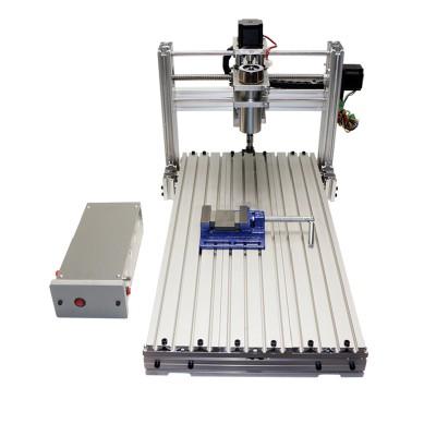 Engraving machine DIY CNC 6020 metal CNC Router 3 axis 4 axis 5 axis Engraving Drilling and Milling Machine