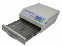 Puhui T-962A infrared BGA IC reflow machine T962A BGA chip reflow oven