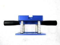 90mm x 90mm stencil holder, 90mm BGA reballing station jig with handgrip