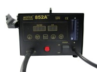 AOYUE 852A+ hot air desoldering station