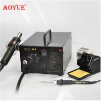 AOYUE 908+ 220V Repairing System for Aoyue Soldering Station Solder Iron Heat Gun
