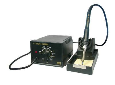 220V ATTEN 936B Electrical Soldering Iron Soldering Station