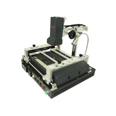 ACHI IR PRO SC infrared BGA Soldering Rework Station For Motherboard Chip PCB Refurbished Repair Machine ACHI IR-PRO-SC