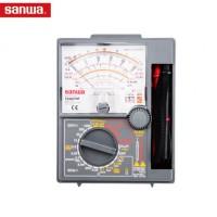Japan Sanwa YX-360TRF YX360TRF Analog Multimeter Tester DC
