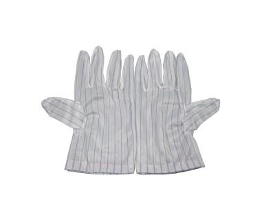 5 paris/lot! ESD AntiStatic non-skid gloves
