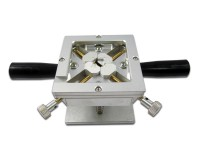 BGA Reballing Station with Handle Dual Direction Position self-locking BGA Reballing Station 90×90