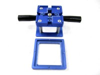 BGA Reballing Station with Handle For 90mm x 90mm Stencils Holder, Template Holder Jig