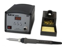 90W BK2000A Heavy Duty Soldering Station Electric Soldering iron
