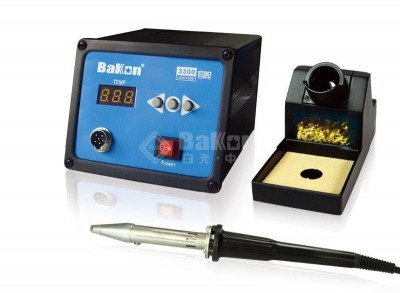 200W high frequency soldering station BK3300 Electric Soldering iron