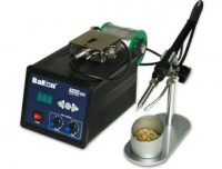 120W Soldering station with Auto Self-feeder BK3500 electric soldering iron