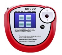Auto Key Programmer CN900 Key Programmer New Auto Transponder Chip Key Copy Machine