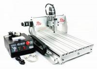 CNC 6040 Z-S65J 800W Milling Router Engraving Machine Desktop Engraver