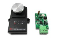 DT02 CNC Wireless Tool Setting Gauge Universal (Mach3, UcStudio, SINUMERIK(SISMENS), MITSUBISHI)