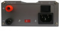 CPS-6005 300W (110Vac/ 220Vac) 0-60V/0-5A,Gopher Compact Digital   Adjustable DC Power Supply CPS6005