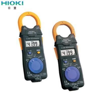 Hioki 3280-20 Clamp Hitester / Clamp Meter