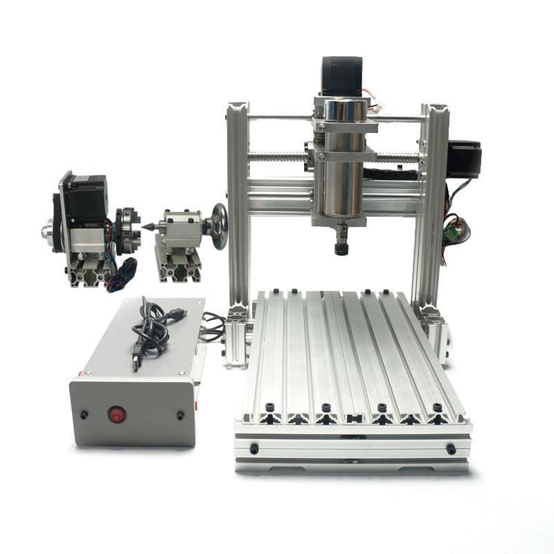 DIY 3020 metal 主图 (4)