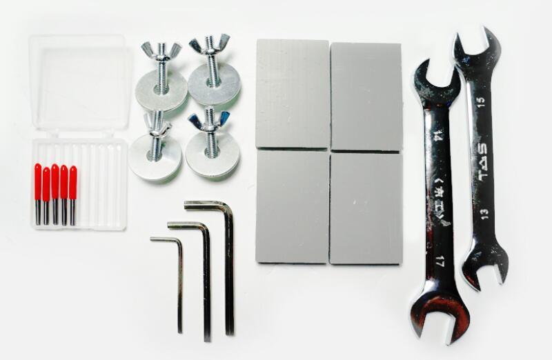 DIY 3020 metal 说明 (3)