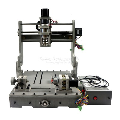 Engraving machine DIYCNC 3040 CNC Router Engraving Drilling and Milling Machine usb version