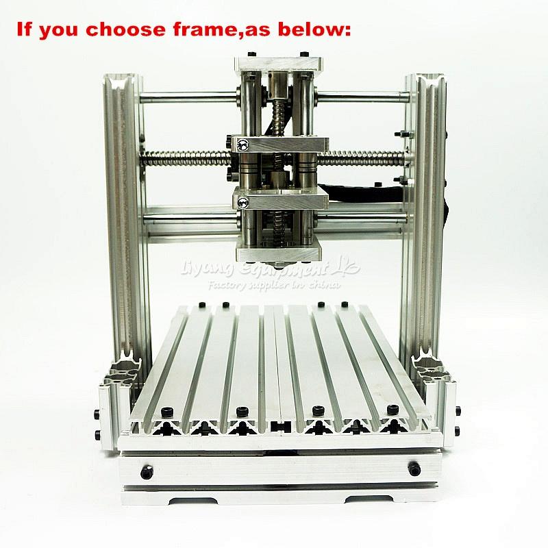 DIY 3060 metal 说明 (11)