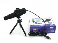 2015 Hot USB Smart Digital Telescope with software