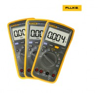 Fluke 15B 2.6″ LCD Digital Multimeter/F15B+ Free shipping