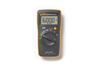 FLUKE 107 Digital Multimeter Meter F107