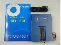 USB Bios Programmer G540 Universal FLASH GAL AVR PIC EPROM Programmer with IC socket adapter