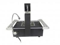 3 temperature zones BGA machine LY HR7000 BGA Rework Station BGA repair system