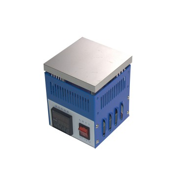 800W Honton HT-1212 pre-heater Constant temperature heating plate station for BGA reballing hot plate 220V 110V