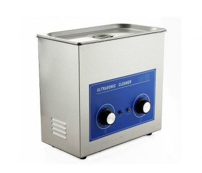 PS-40 240W 10L Jeken Ultrasonic Cleaner with free cleaning basket for motherboard