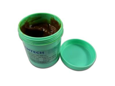 No clean solder flux paste original Amtech NC-560-LF 100g lead free