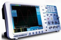 "8""SmartDS Series Dual Digital Storage Oscilloscope100MHz SDS8102-V 2GS/s (With VGA Output )"