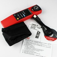 UNI-T UT382 LCD Display Digital Lux Meter Light Meter Luxmeter Tester Illuminometer