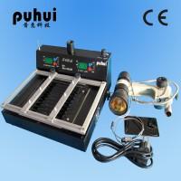 PUHUI IRDA Welder T-870A BGA rework station, T870A soldering machine