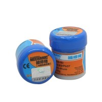 100% original HK MECHANIC 35g Sn63/Pb67 solder paste flux XG-50 for Hakko 936/Saike 852D++ soldering station