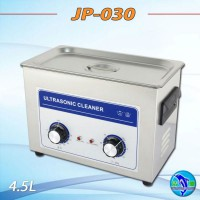 JP-030 110V or 220V 4.5L 180w heat ultrasonic cleaner metal parts cleaning equipment