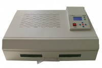 Puhui T962C high quality 2500W reflow oven T-962C infrared SMT IC heater BGA rework station