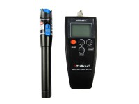 Tribrer APM820 Handheld Portable Power Meter Fiber Optic