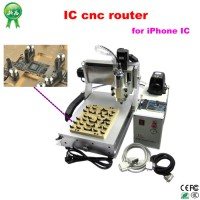 For iPhone IC Repair ! CNC Milling Polishing Engraving Machine for iPhone Main Board Repair,iphone ic router