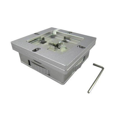 2016 LY RD980 New auto align bga reball jig only wheel control one frame compatible for 80mm 90mm stencils