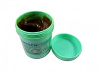 The original AMTECH NC-560-LF help solder paste solder flux welding paste 100g