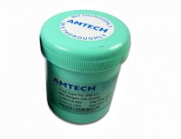 The original AMTECH NC-560-LF help solder paste solder flux welding paste 100g