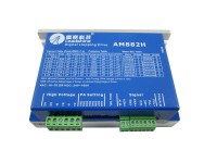 Leadshine AM882H Stepper Drive Stepping Motor Driver 80V 8.2A with Sensorless Detection